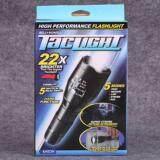 ขาย Taclight ไฟฉายพลังสูง Taclight Usa สว่างถึง 5000 Lux สว่างกว่าไฟฉายทั่วไปถึง 22เท่า เป็นต้นฉบับ