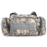 ราคา Tactical Camping Hiking Bike Sport Military Army Travel Waist Pack Hand Carry Pouch Shoulder Bag Cp Camouflage Unbranded Generic เป็นต้นฉบับ