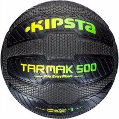 ส่วนลด ลูกบาสเก็ตบอลรุ่น Tarmak 500 Magic Jam เบอร์ 7 สีดำ กรุงเทพมหานคร