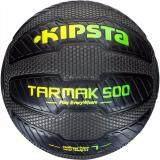 ส่วนลด ลูกบาสเก็ตบอลรุ่น Tarmak 500 Magic Jam เบอร์ 7 สีดำ Kipsta ใน กรุงเทพมหานคร