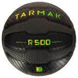 ราคา ลูกบาสเก็ตบอลรุ่น Tarmak 500 Magic Jam เบอร์ 7 สีดำ