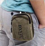 ขาย Tokyo Boy กระเป๋าคาดเอว ห้อยหูกางเกง ใส่ Iphone X ได้ รุ่น Nk318 สีเขียว Tokyo Boy เป็นต้นฉบับ