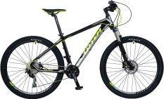 ขาย Totem Mtb จักรยานเสือภูเขา 27 5 Armor Black Yellow เป็นต้นฉบับ