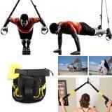 ขาย Trx Fitness เชือกออกกำลังกาย สำหรับเสริมสร้ากล้ามเนื้อ และ Sixpack