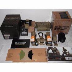 ราคา Trx Force Kit Push Up Stand สร้างซิกแพก สร้างกล้ามเนื้อ Full Set รุ่น Force Tactical พร้อมที่ค้ำวิดพื้น ที่สุด