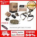 โปรโมชั่น Trx Force Kit Tactical อุปกรณ์เสริมสร้างกล้ามเนื้อทุกสัดส่วน Sixpack แถมฟรี กระเป๋าคาดเอวออกกำลังกาย กรุงเทพมหานคร