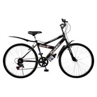 TURBO Bicycle จักรยาน รุ่น Cobra 20