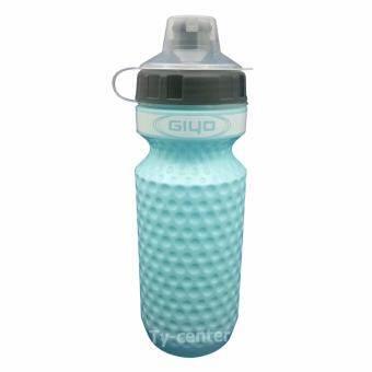 Ty - GIYO ขวดน้ำ กระบอกน้ำ กระติกน้ำ จักรยาน กีฬาและกิจกรรมกลางแจ้ง ขนาด 600 ml.-