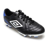ซื้อ Umbro Soccer รองเท้าฟุตบอล Classico 4 Black 81130U Drh ใหม่ล่าสุด