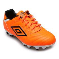 ราคา Umbro Soccer รองเท้าฟุตบอล Speciali Eternal Orange 81081U Dkd เป็นต้นฉบับ Umbro