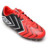 ขาย ซื้อ Umbro Soccer รองเท้าฟุตบอล Stadia 3 Black 81122U 7P4 Thailand