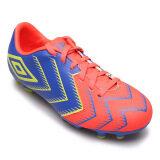 ขาย Umbro Soccer รองเท้าฟุตบอล Stadia 3 Blue 81122U Dr9 Thailand ถูก