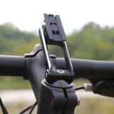ราคา Universal Mtb Bike Cycling Handlebar Phone Holder Bracket Mount Stand Black Intl ถูก