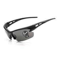 ขาย Uv Protection Glasses Sunglasses Black Unbranded Generic ถูก