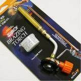 ซื้อ Vauko หัวพ่นไฟเอนกประสงค์ หัวเชื่อมทองเหลือง เชื่อมท่อแอร์ เชื่อมท่อทอแดง สำหรับช่างแอร์ Brazing Gas Blow Torch รุ่น Clk Kovea Kt 2104 Vauko ออนไลน์