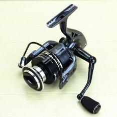 ทบทวน Victory Sk2000 Model Metal Wire Cup Gapless Fishing Wheel Metal Rocker Arm Outdoors Fishing Gear Special Purpose Intl