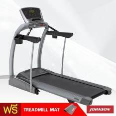 ขาย ลู่วิ่ง Vision Treadmill Tf40 C Vision ผู้ค้าส่ง