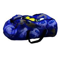 Viva กระเป๋าใส่ลูกบอล (สีน้ำเงิน).