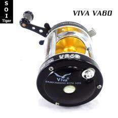 ขาย Viva Va60 รอกเบท รอกตกปลา ถูก Thailand