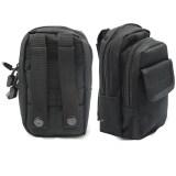 ซื้อ Vococal Portable Multifunctional Waist Bag Black ถูก ใน จีน