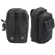 ขาย Vococal Portable Multifunctional Waist Bag Black Vococal ถูก