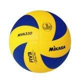 ลูกวอลเลย์บอล Volleyball มิกาซ่า Mikasa Mva330 ถูก