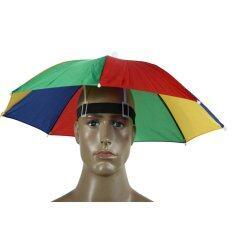 หมวกร่มและกลางแจ้งประมง Watermeion หนังร่ม - Intl.