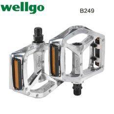 Wellgo MG-5 Magnesium BMX Mountain Bike Pedals