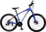 ราคา Winn Mtb จักรยานเสือภูเขา จักรยาน 27 5 Thunder 24Sp Blue ใน กรุงเทพมหานคร