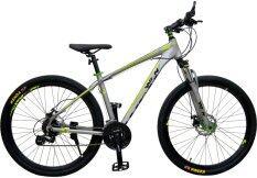 ส่วนลด สินค้า Winn Mtb จักรยานเสือภูเขา จักรยาน 27 5 Thunder 24Sp Grey