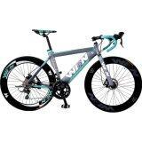 ความคิดเห็น Winn Road Bike จักรยานเสือหมอบ จักรยาน 700 Phoenix Grey