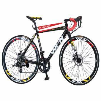 WINN Road bike elegance สีดำ 46cm.