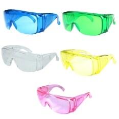ซื้อ Wipapha แว่นตากันน้ำ กันแดด ป้องกัน Uv400 คละสี 5 ชิ้น ออนไลน์ ถูก