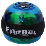 โปรโมชั่น Wrist Forearms Exerciser Relieve Dots Rack Launching Force Ball Strength Trainer Blue Intl จีน
