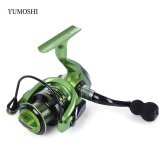 ขาย Yumoshi 13 1Bb Metal Spinning Reel Fishing Tackle With Foldable Handle Xf3000 Intl Yumoshi