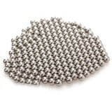 Z Direct 100Pcs 6Mm Stainless Steel Bearing Balls For Bicycle Bike Fronthubs Catapult Durable Intl เป็นต้นฉบับ