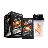 ซื้อ Zhero Whey Protein Isolate With L Carnitine Multi Vitamins รส Creamy Smoothie Zhero Shaker แก้วเชค ออนไลน์