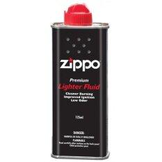 ขาย น้ำมันเติมไฟแช็ค Zippo ไทย ถูก