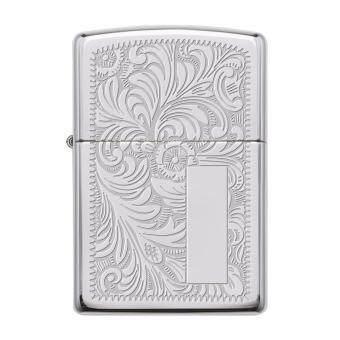 Zippo 352 Venetian® Design High Polish ChromeUSA