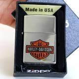 ราคา ไฟแช็ค Zippo ลาย Harley สี Zippo