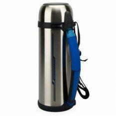ราคา Zojirushi Bottles With Cup กระติกน้ำสูญญากาศเก็บความร้อน เย็น ฝาเป็นถ้วย 1 8 ลิตร รุ่น Sf Cc18 Xa สีสเตนเลส ใหม่