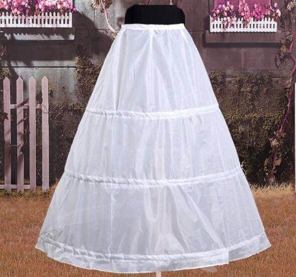 สุ่มกระโปรงชั้นในชุดฮันบกสตรี สุ่มสำหรับชุดเจ้าสาว สุ่มสำหรับชุดกระโปรงยาว สุ่มชุดงานแต่งงานงานเต้นรำกระโปรงชั้นใน มีโครง รุ่นยอดนิยม ราคาถูก Iloveilearn.