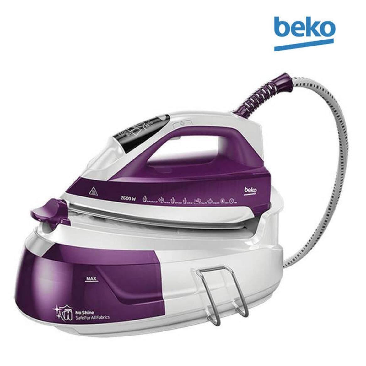 BEKO เตารีดแรงดันไอน้ำ ความจุ 1 ลิตร รุ่น SGA7126P