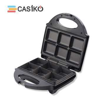 Casiko เครื่องทำบราวนี่ รุ่น CK-5007 – Silver-