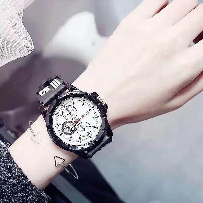 เกาหลีนาฬิกาแฟชั่นมาใหม่ Watch -A18.