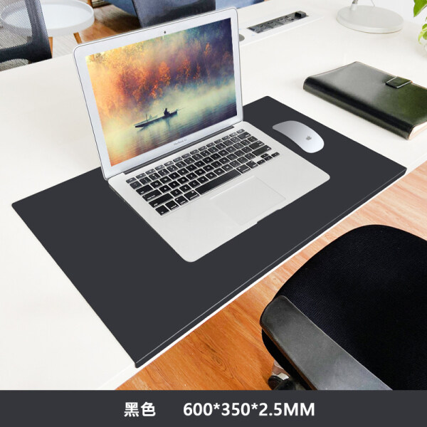 Mouse Pad Oversized Desk Pad Large Size Doing Homework Mat Laptop Computer Dashboard Cover shu zhuo dian No Peculiar Smell