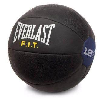 ลูกบอลน้ำหนัก Everlast Powercore Medicine Ball 12lb By Everlast Thailand.