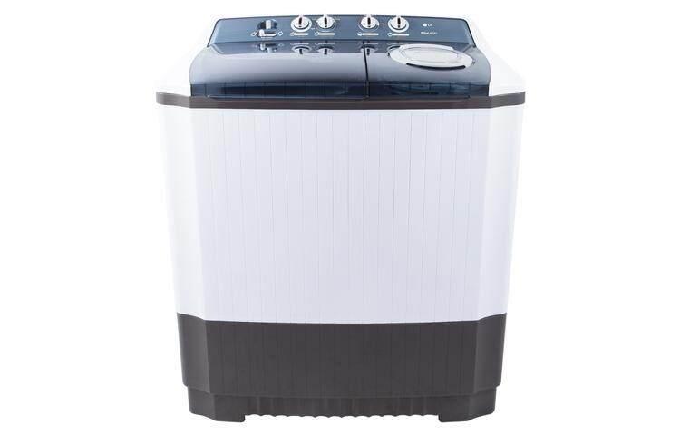 เครื่องซักผ้า 2 ถัง LG  TT14WAPG 14 กก. / ปั่น 10 กก.