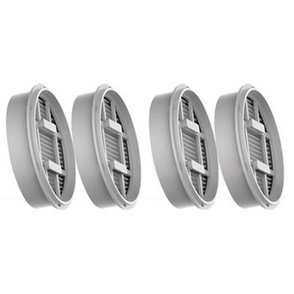 Bảng giá Filter Fit for Xiaomi/Deerma VC20S VC20 Vacuum Cleaner Parts Accessories Plastic Filter Cleaning Handheld Vacuum Cleaner Nozzle 4Pcs Điện máy Pico