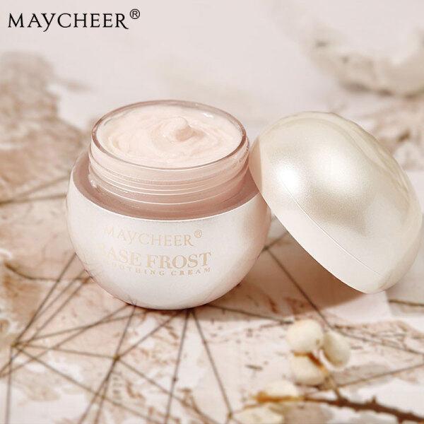MAYCHEER Crystal Smoothing Cream Primer, vô hình lỗ chân lông, dưỡng ẩm và giảm nếp nhăn trước khi trang điểm giá rẻ